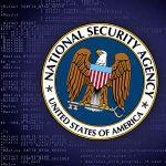 Affiche NSA, l'agence de l'ombre