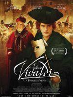 Affiche Antonio Vivaldi, un prince à Venise