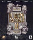 Jaquette Europa Universalis II