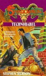 Couverture Technobabel