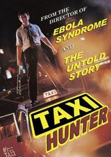 Affiche Taxi Hunter