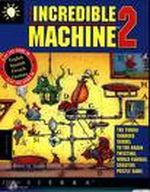 Jaquette The Incredible Machine 2