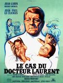 Affiche Le Cas du docteur Laurent