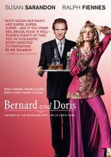 Affiche Bernard et Doris
