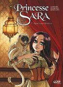 Couverture Mystérieuses Héritières - Princesse Sara, tome 3