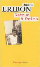 Couverture Retour à Reims