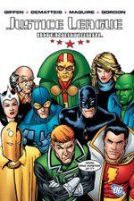 Couverture Justice League International Vol. 1