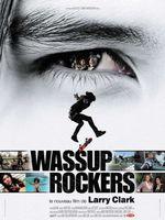 Affiche Wassup Rockers
