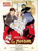 Affiche La Poison