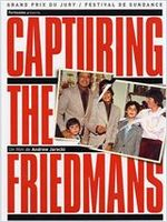 Affiche Capturing the Friedmans