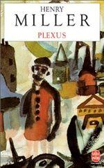 Couverture Plexus