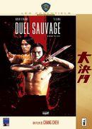 Affiche Duel Sauvage