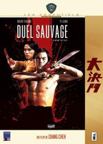 Affiche Duel Sauvage