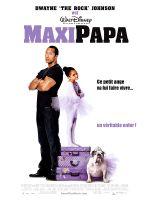 Affiche Maxi Papa