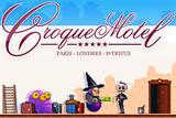 Jaquette CroqueMotel