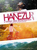 Affiche Hanezu, l'esprit des montagnes