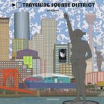 Couverture Travelling Square District