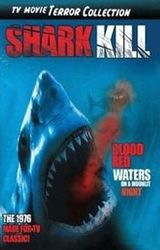 Affiche Shark Kill