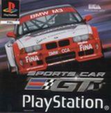 Jaquette Sports Car GT
