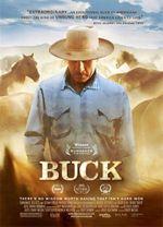 Affiche Buck