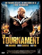 Affiche The Tournament