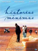 Affiche Historias Minimas