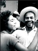 Affiche Salut les cubains