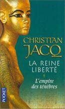 Couverture L'Empire des ténèbres - La Reine Liberté, tome 1