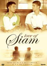 Affiche Love of Siam