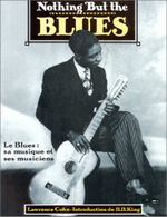 Couverture Nothing but the Blues
