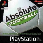 Jaquette Absolute Football