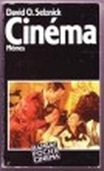 Couverture Cinéma memos