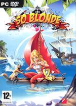 Jaquette So Blonde
