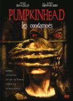 Affiche Pumpkinhead : Les Condamnés