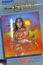 Jaquette Conan