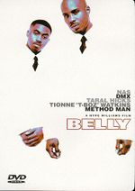 Affiche Belly
