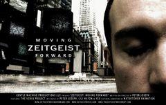 Affiche Zeitgeist : Moving Forward