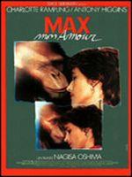 Affiche Max mon amour
