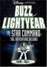 Affiche Buzz l'Éclair, le film : Le Début des aventures