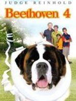 Affiche Beethoven 4