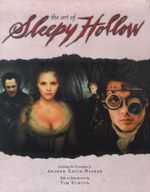 Couverture The Art of Sleepy Hollow