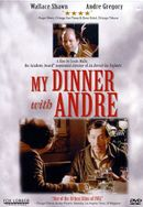 Affiche My Dinner with Andre