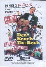 Affiche Don't Knock the Rock