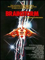 Affiche Brainstorm