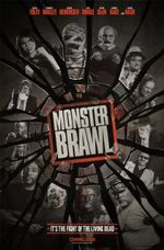 Affiche Monster Brawl