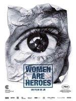 Affiche Women are Heroes