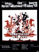 Affiche La Kermesse de l'Ouest