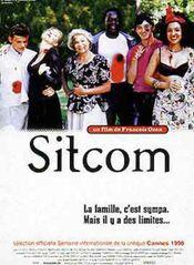 Affiche Sitcom