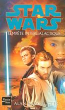 Couverture Star Wars : Tempête intergalactique