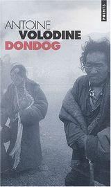 Couverture Dondog